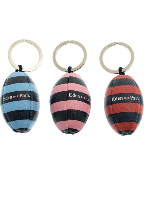 Eden Park Key Ring