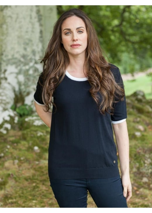 Dubarry Kilbride Knitted Top