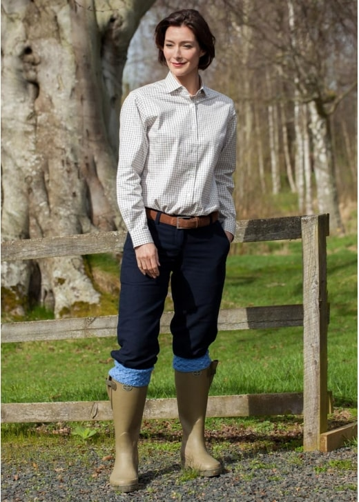 Laksen Lady Broadlands Breeks
