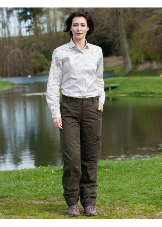 Laksen Lady Dalness Trousers with CTX