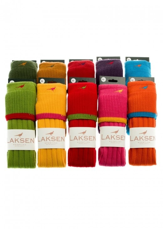 Laksen Colonial Stockings