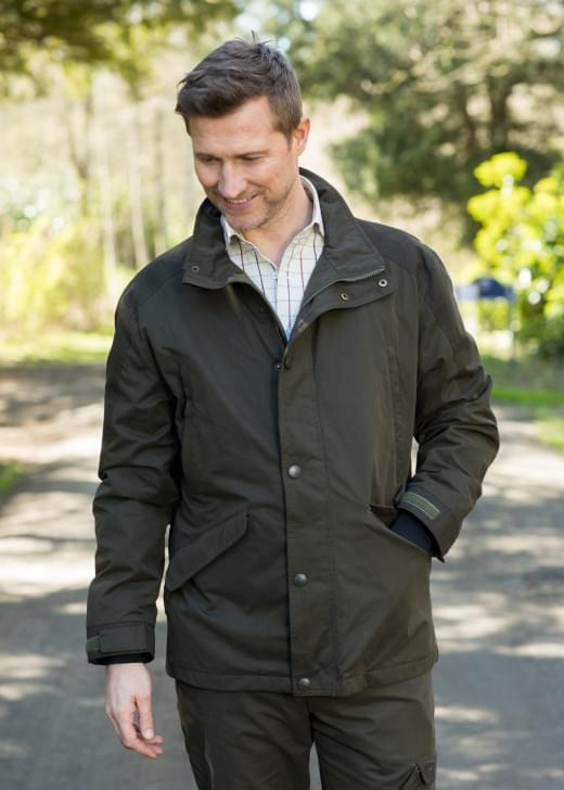Laksen Dalness Jacket with CTX