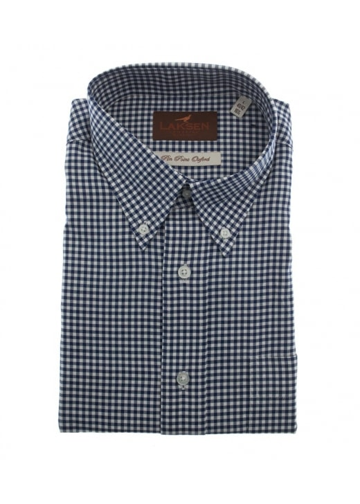 Laksen Jacco Oxford Sporting Shirt