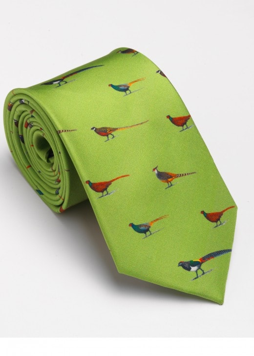 Laksen Our World of Pheasant Tie