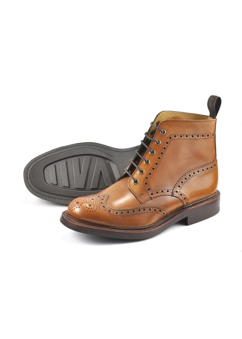 Loake Bedale Boots Large Image