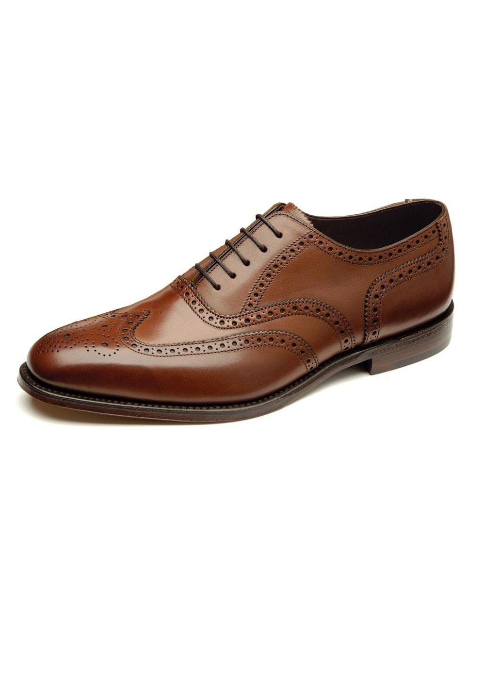 99fdd2be99e Loake Buckingham Shoes - Mens from A Hume UK