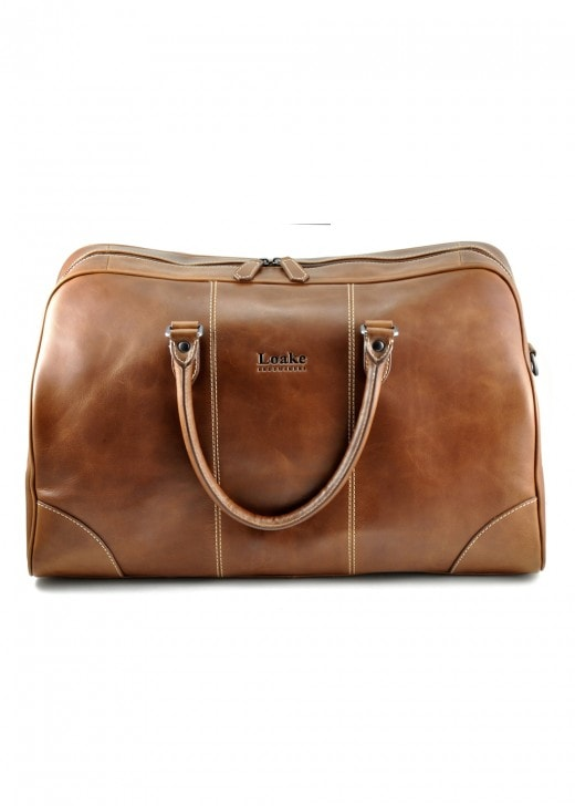 Loake Burghley Bag