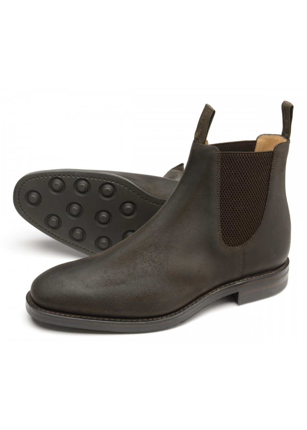 Loake Chatsworth Boots - Mens from A