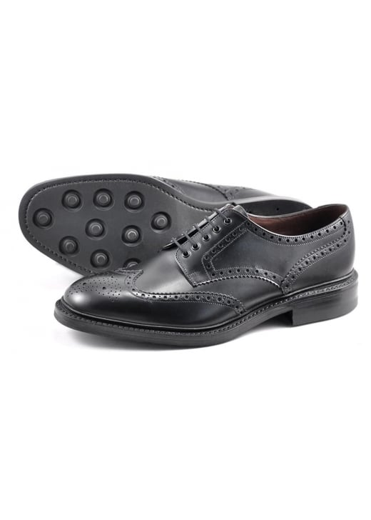 Loake Chester Dainite Shoes