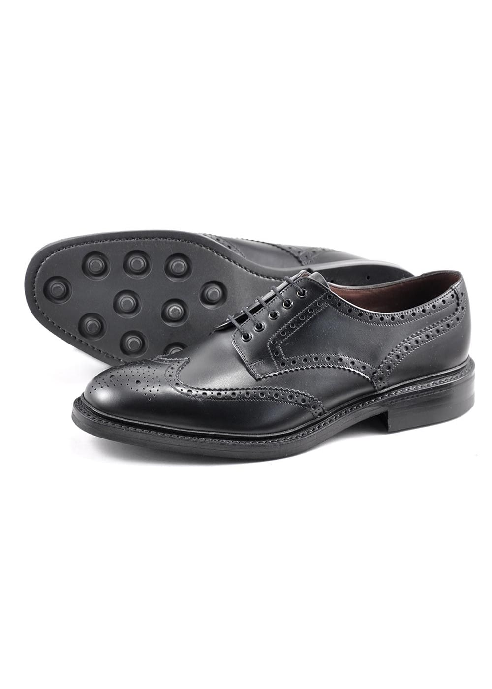 Loake Chester Dainite Shoes  Large Image