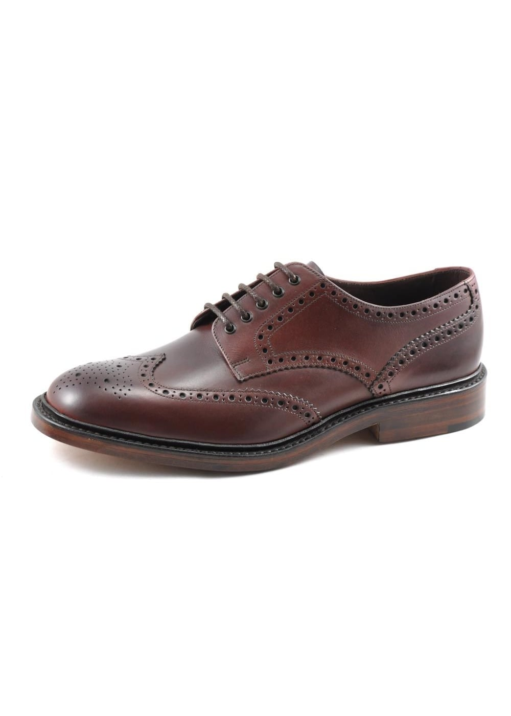 Loake Chester Shoes  Large Image