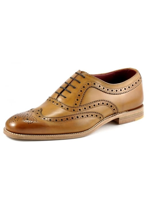 Loake Fearnley Shoes