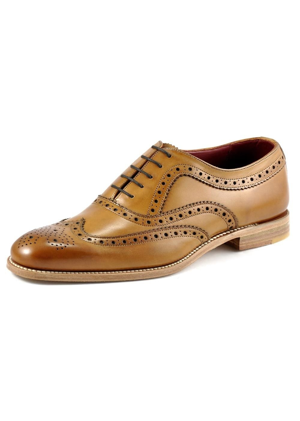 Loake Fearnley Shoes  Large Image