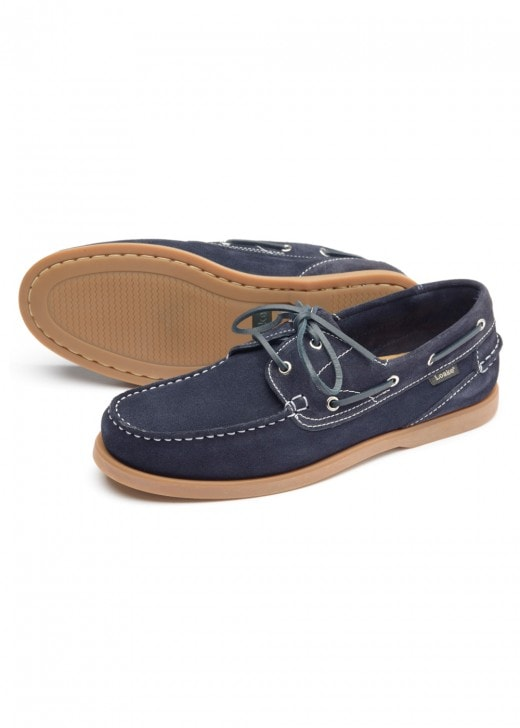 Loake Lymington Boat Shoes