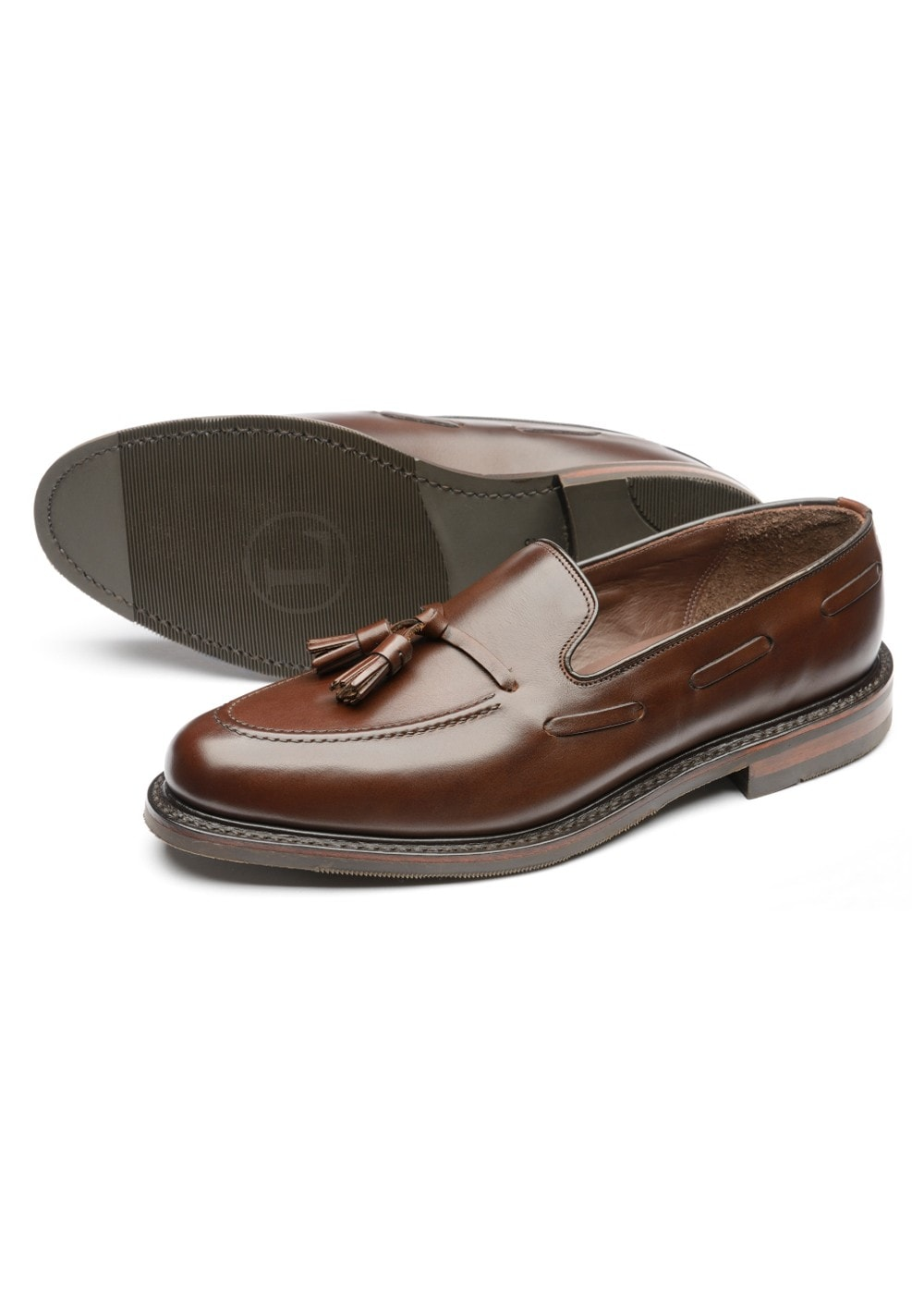 Loake Nottingham Shoes - Mens from A