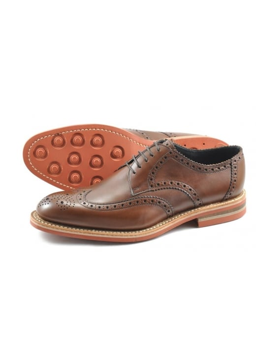 Loake Redgrave Shoes