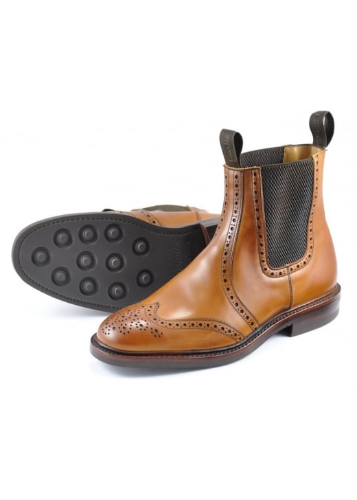 Loake Thirsk Boots