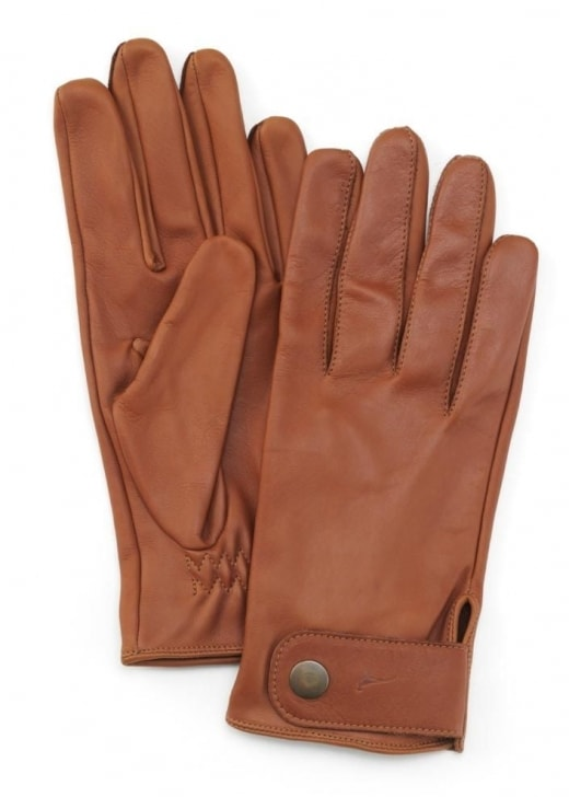 Laksen London Leather Shooting Glove