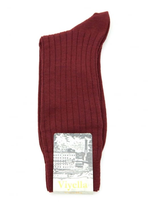 Viyella Luxury Wool Rich Socks