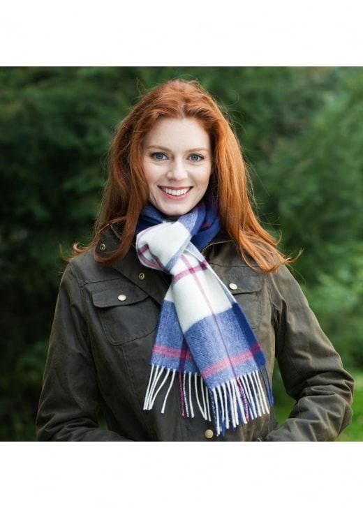 Barbour Marwick Scarf