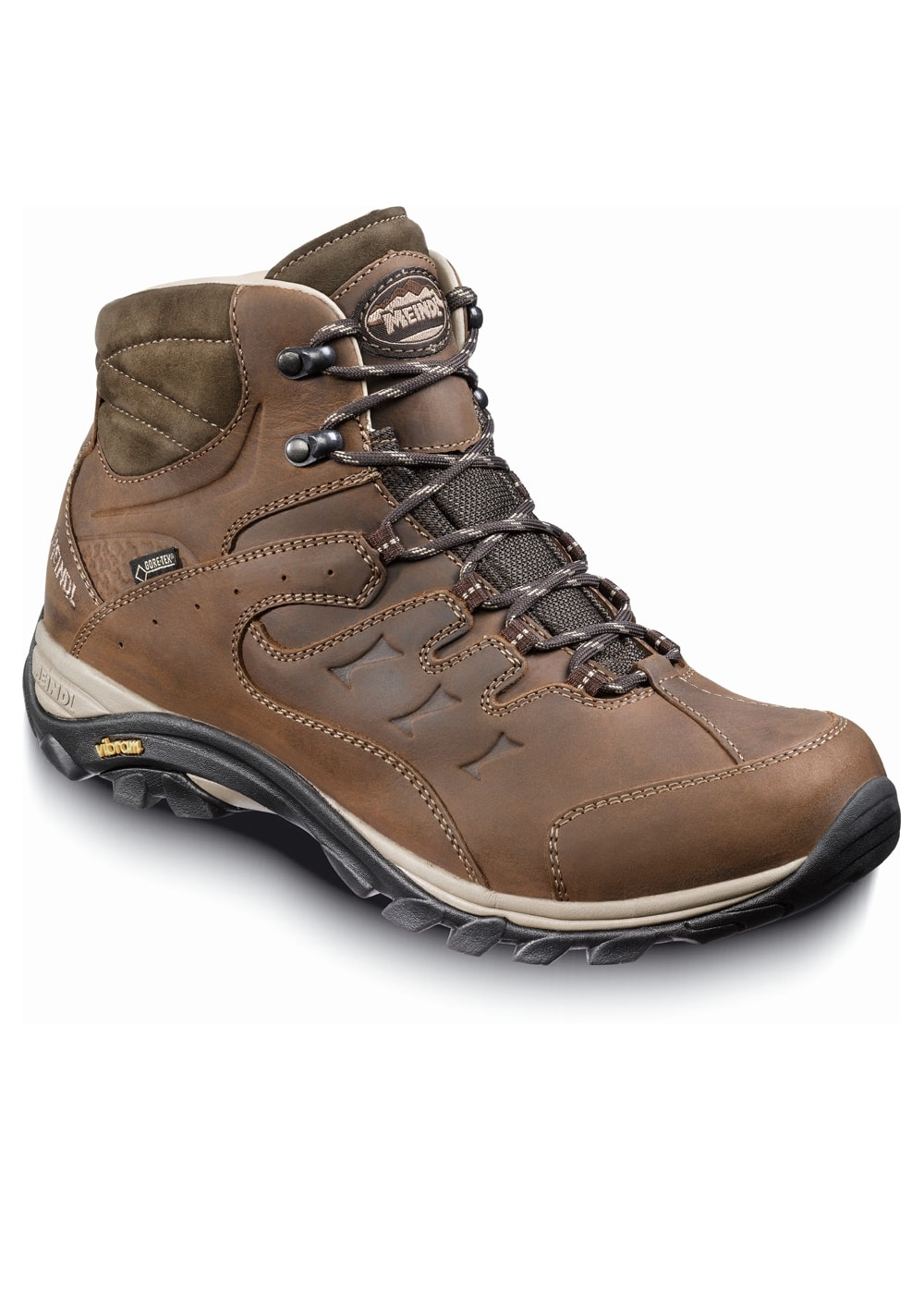 83892739ea6 Meindl Caracas Mid GTX Boots - Mens from A Hume UK