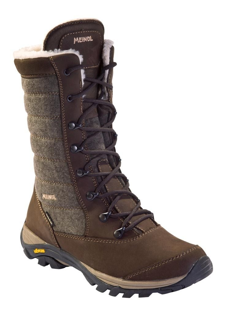 0ae0cca8c73 Meindl Fontanella Lady Winter GTX Boot - Ladies from A Hume UK