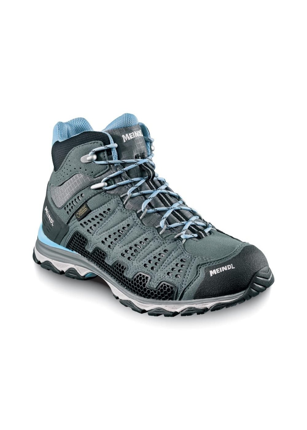 Meindl X-SO 70 Lady Mid GTX Boots  Large Image