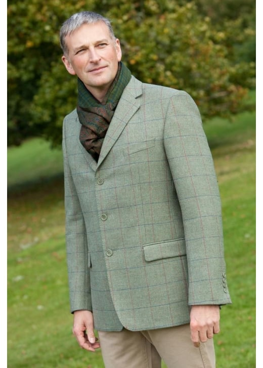 Magee Midweight Tweed Sports Jacket