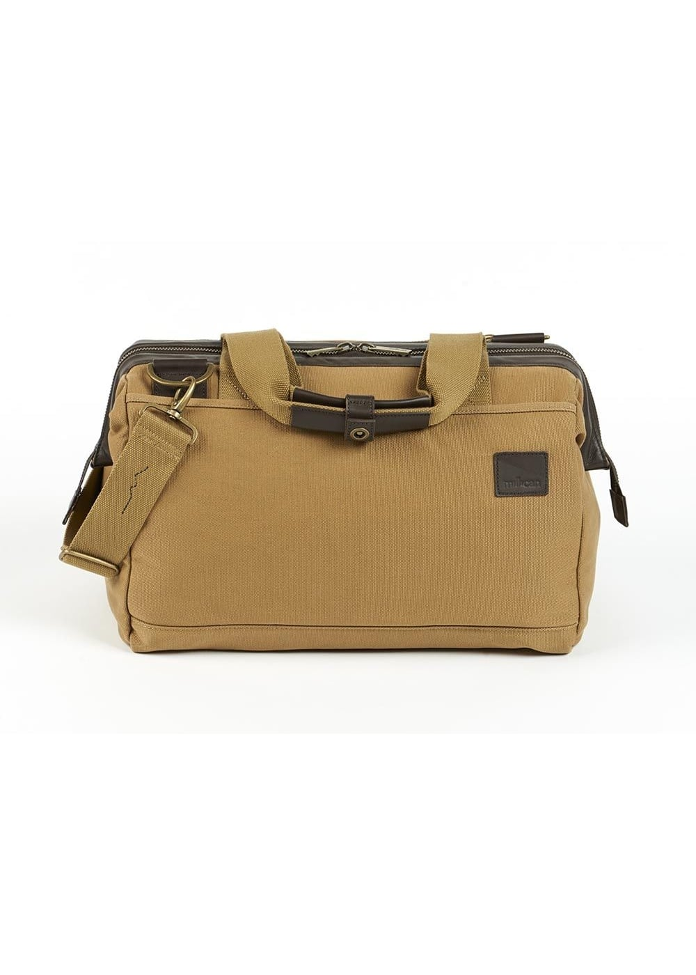 Millican Harry the Small Gladstone Bag  Large Image