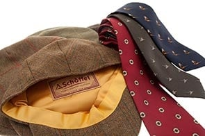 Schoffel Mens Accessories