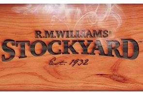 Stockyard Range