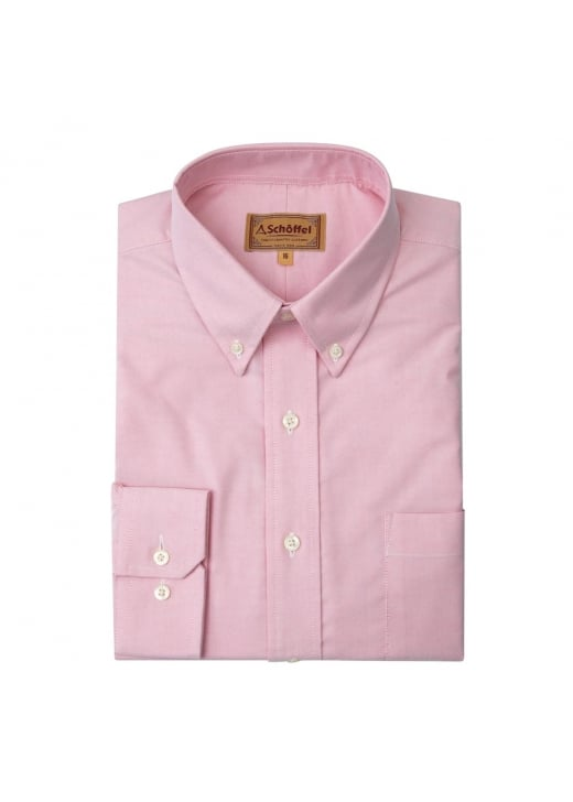 Schoffel Oxford Shirt