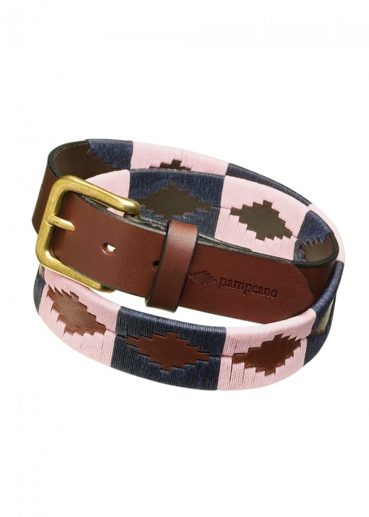 Pampeano Children's Hermoso Polo Belt
