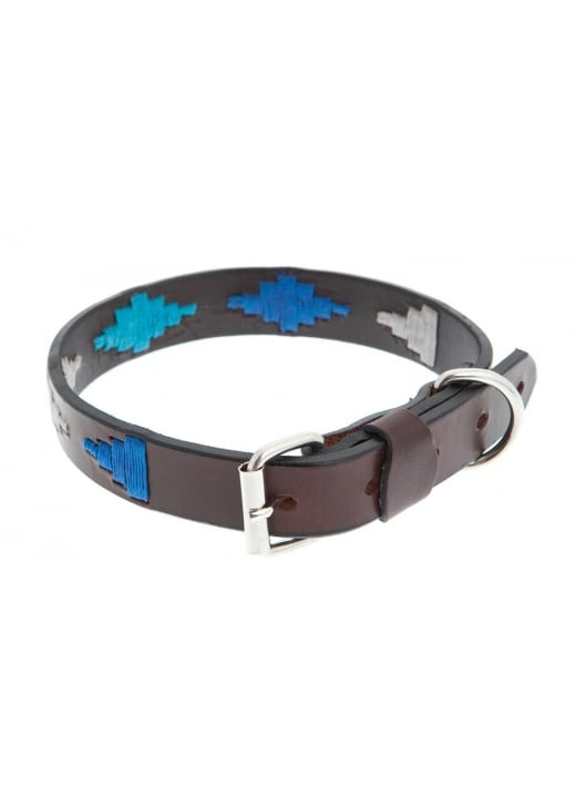 Pampeano Cielo Dog Collar
