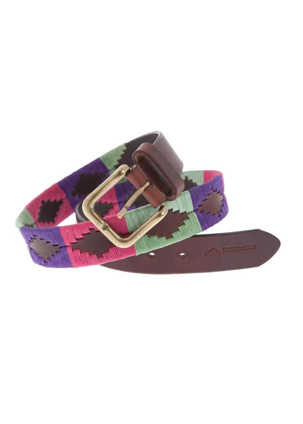 Pampeano Escocia 1.5 Polo Belt Large Image