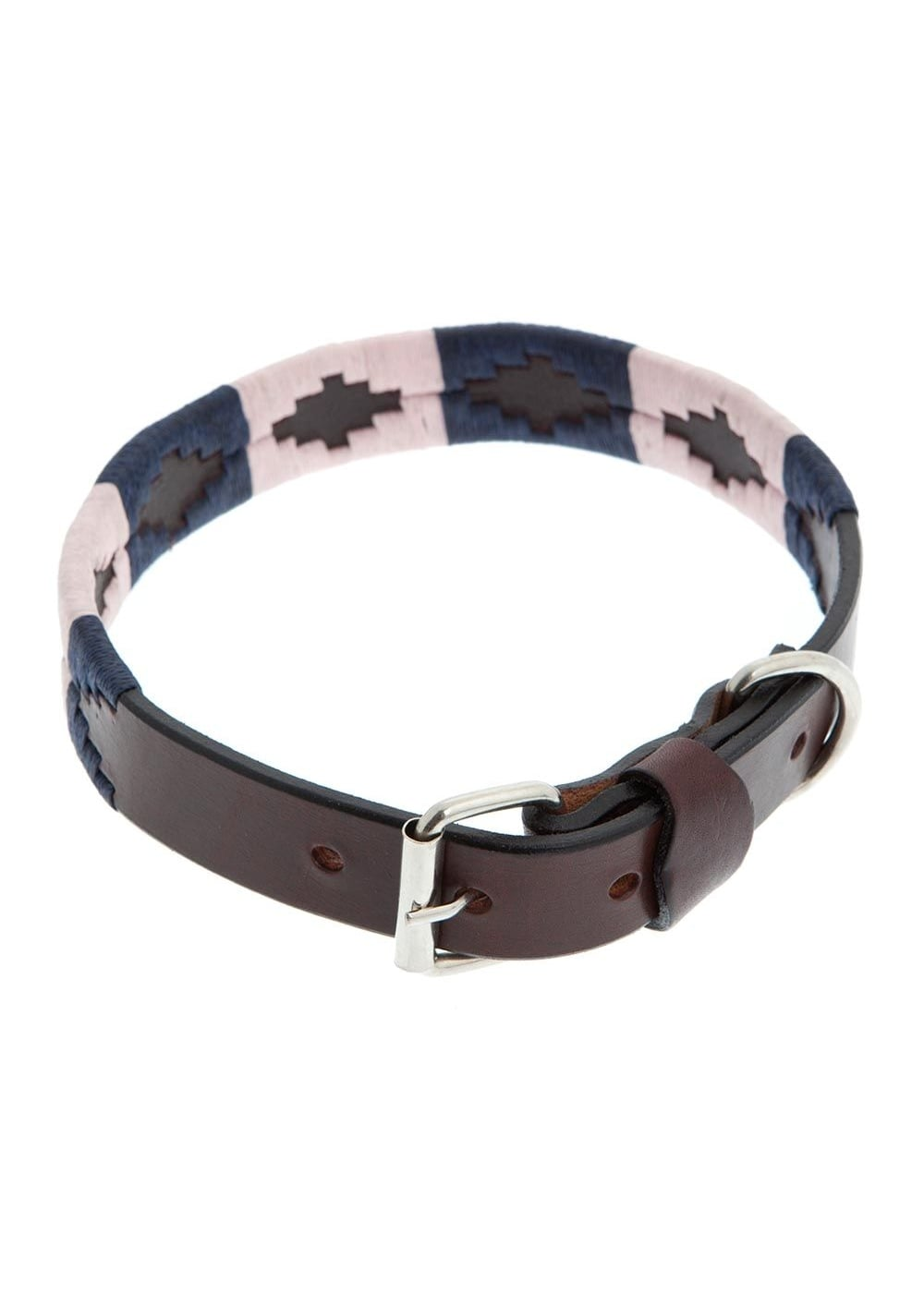 Pampeano Hermosa Dog Collar  Large Image