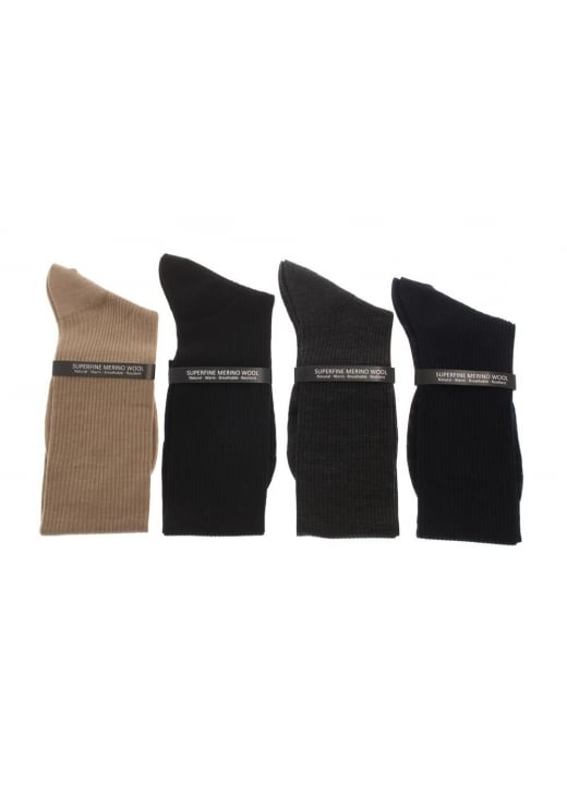 Pantherella Mabledon Long Socks