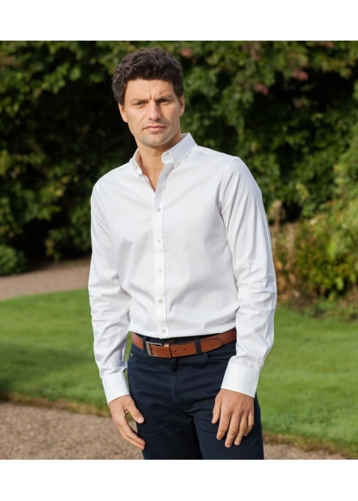 Gant Pinpoint Oxford Shirt