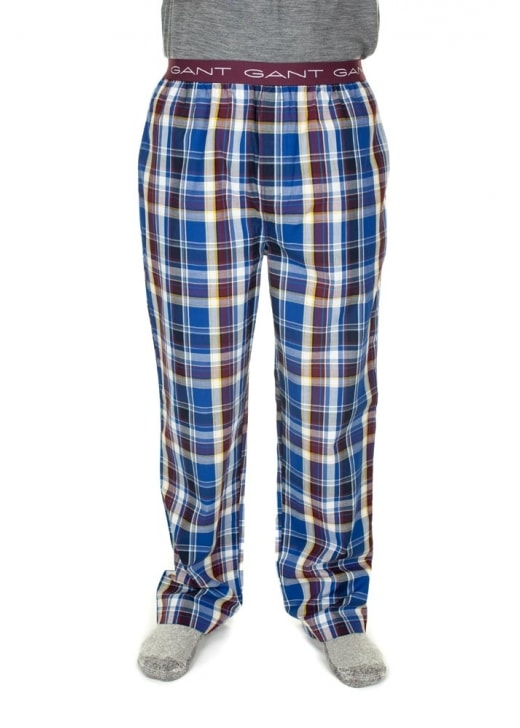 Gant Pyjama Pants Park Avenue Check
