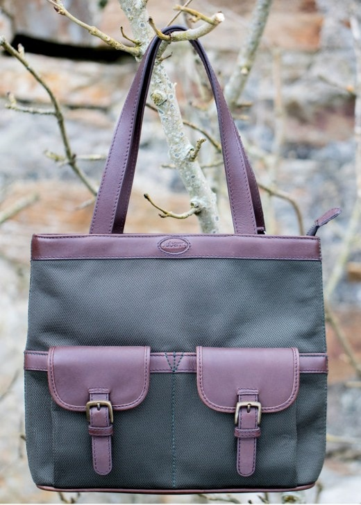 Dubarry Raheen Shoulder Bag