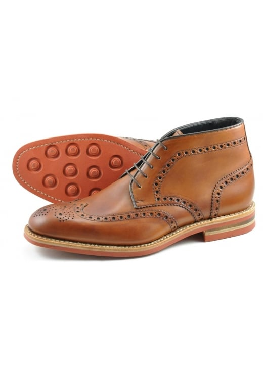 Loake Reading Boots