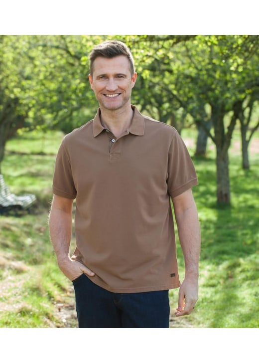 Barbour Redmire Polo