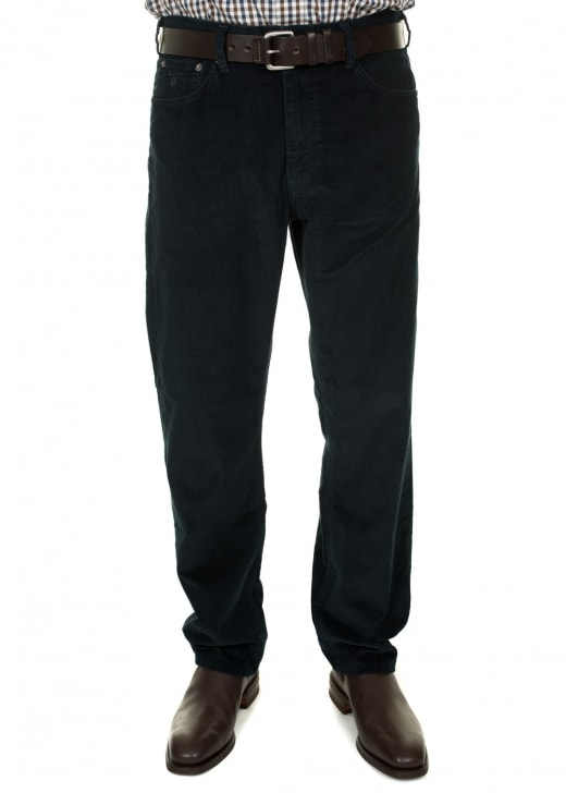 Gant Regular Straight Stone Cord Jeans