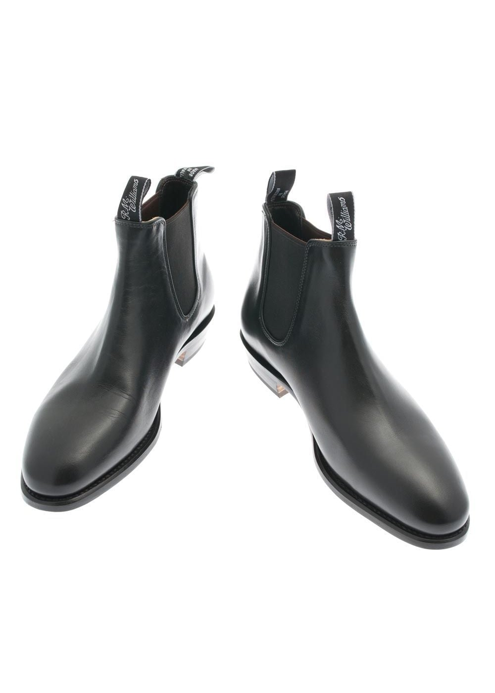 RM Williams Adelaide Yearling Boots NEW Large Image