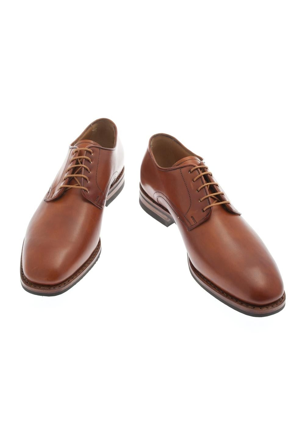 RM Williams Chiseltoe Buck Derby Shoes  Large Image