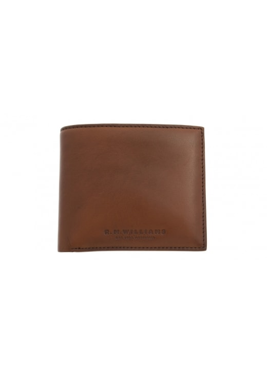 RM Williams City Wallet Bi Fold
