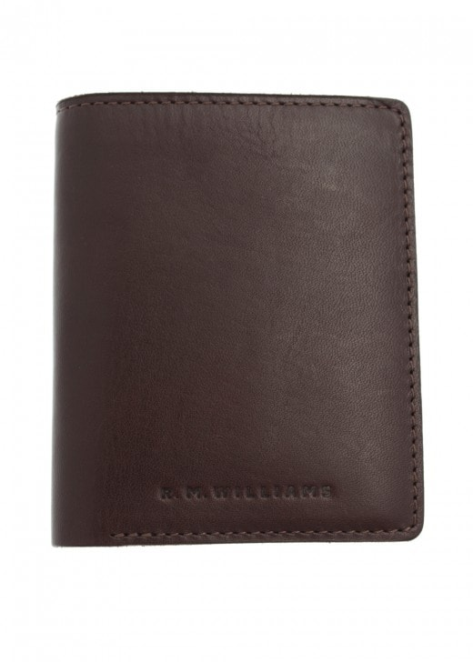 RM Williams City Wallet