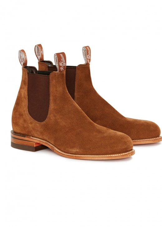 RM Williams Classic Turnout Boots