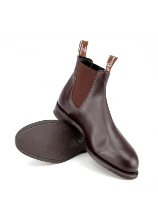 RM Williams Comfort Turnout Boots