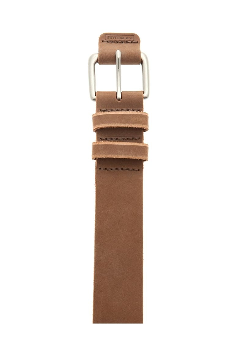 RM Williams Covered Link 1.5 Belt Large Image